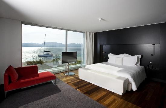 Altis Belém Hotel & Spa: Suite Diplomatica