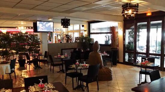 Nova vela port la nouvelle restaurant avis num ro de t l phone photos tripadvisor - Restaurants port la nouvelle ...