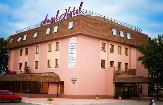 Photo of Angel Hotel Samara