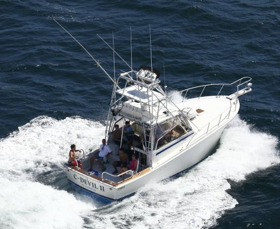 C-Devil II Sportfishing Inc