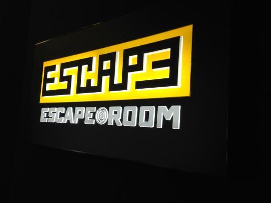 Escape Room Setiawalk Puchong