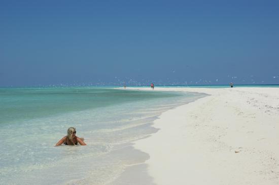 """Κουραματί: """"sand bank"""""""