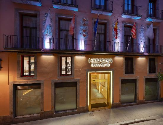 Nh Barcelona Barri Gotic 170 2 0 1 Updated 2018 Prices Hotel Reviews Catalonia Tripadvisor
