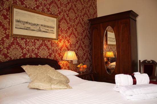 더 마스탄 호텔 사진