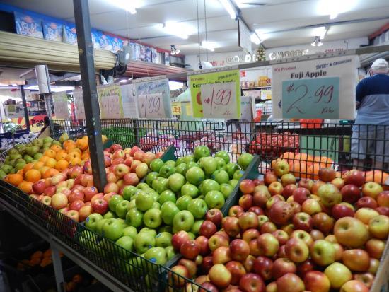 Subiaco Station Street Markets 이미지