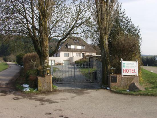 Hubertus Haus Pflingsteck