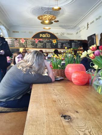 Restaurant & Kaffehaus Krone