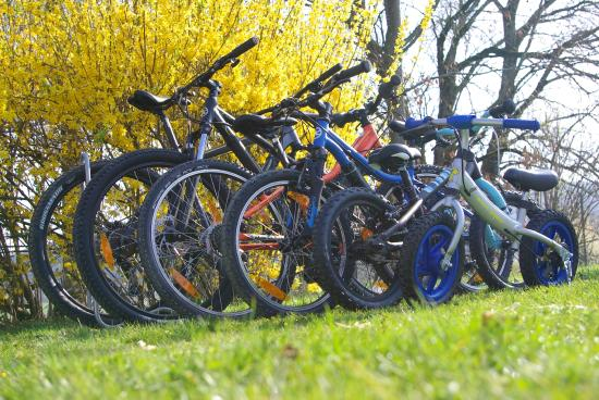 Mobili Vélo