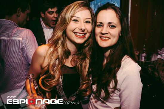 Espionage Bar and Club: Espionage Club Night Photos