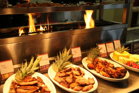 Louie Restaurant La