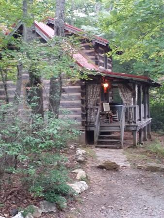 Photo of Fiddler's Roost Cabins Galax