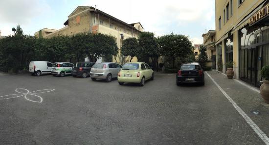 Hotel ristorante giardino degli aranci frattamaggiore italia prezzi 2018 e recensioni - Giardino degli aranci frattamaggiore ...