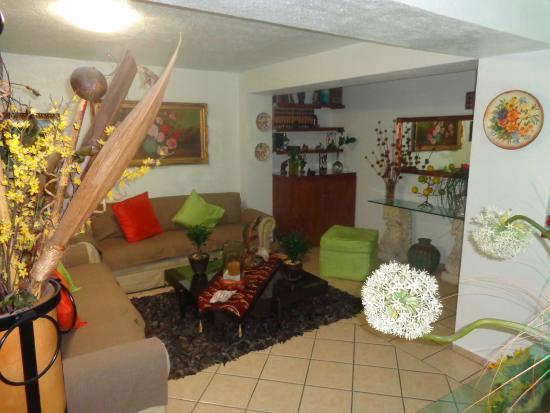 Residencia Sofia: Espacio común 2