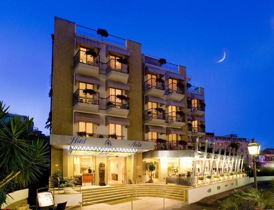 Hotel Aida Photo