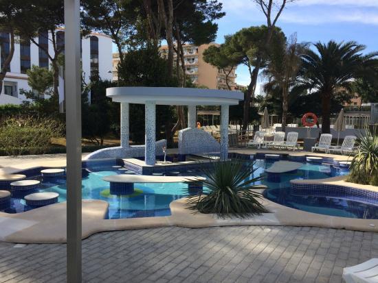 Hotel Riu Bravo Mallorca Buchen