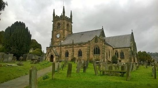 St. Giles Church