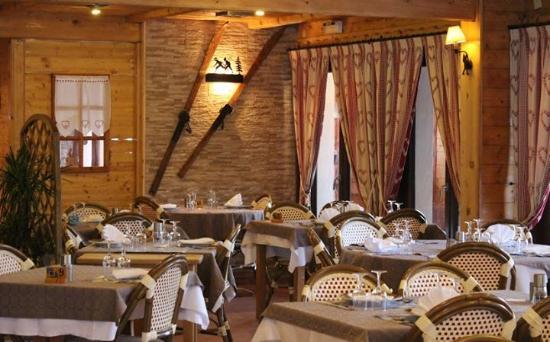 Restaurant Les Contrebandiers