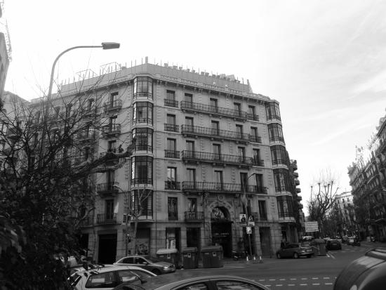 Axel Hotel Barcelona Picture Of Axel Hotel Barcelona