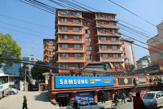 Royal Singi Hotel Kathmandu