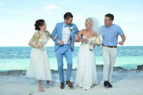 Hotel Riu Palace Peninsula Wedding