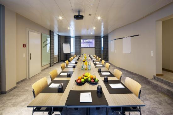 Walhalla Hotel: Conference Room K6