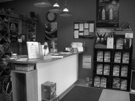 Wine Making Store Kitchener