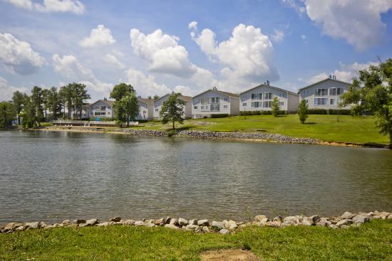 Picture Of Big Bear Resort, Benton