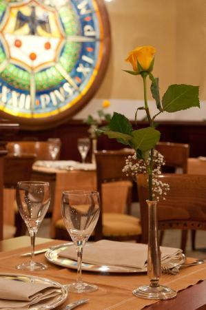 Le Grondici: Our tables