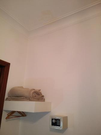 Foto de helen 39 s guest house pergamino de d a el sol de - Humedad ideal habitacion ...