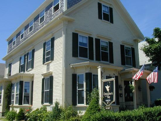 Christopher's by the Bay Bed & Breakfast