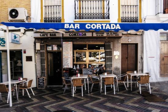 Bar Cortada