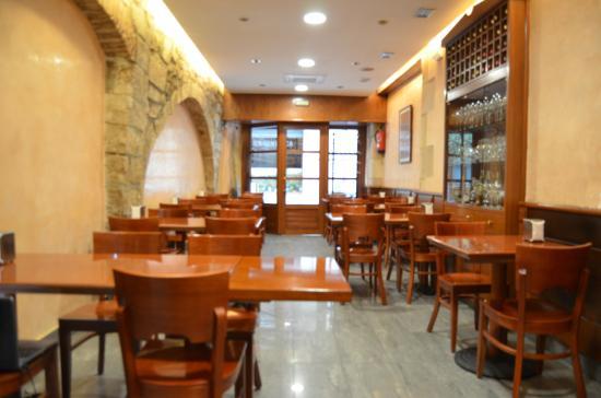 Restaurante Agullers