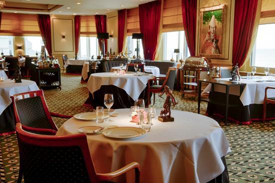 Photo of French Restaurant Latour at Koningin Astrid Boulevard 5, Noordwijk 2202 BK, Netherlands