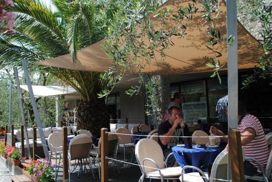 Millennio Cafe