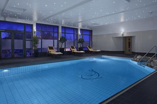 Swimming Pool Radisson Blu Hotel Spa Limerick Picture Of Radisson Blu Hotel Spa Limerick