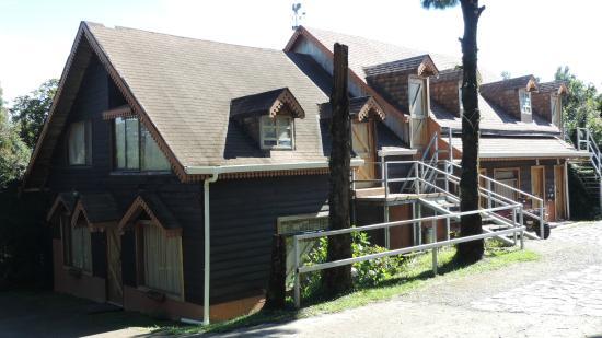 Rancho Makena: houses