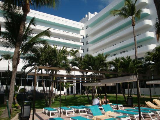 Chambre avec vue sur mer picture of hotel riu plaza for Chambre avec vue salvador