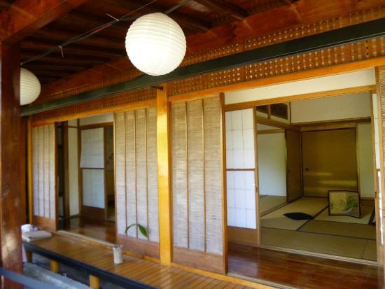 Foto de jardin japones buenos aires japonesa en la casa - Jardin japones interior ...