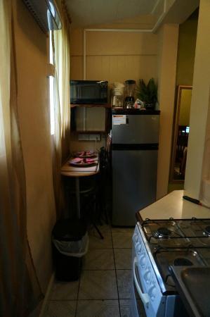 Narakiel's Inn: Kitchen
