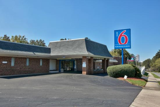 Motel 6 Tallahassee Downtown