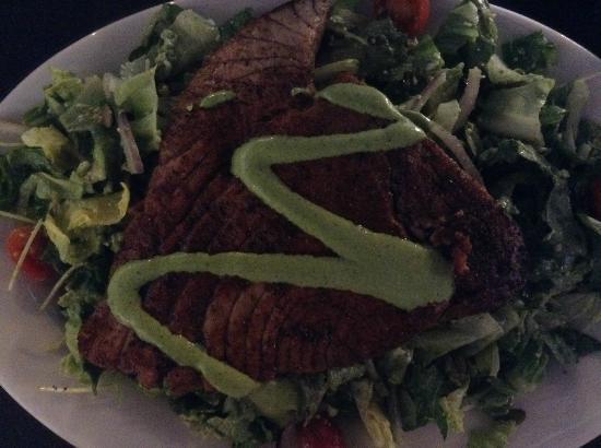 Picture Of California Fish Grill El Segundo