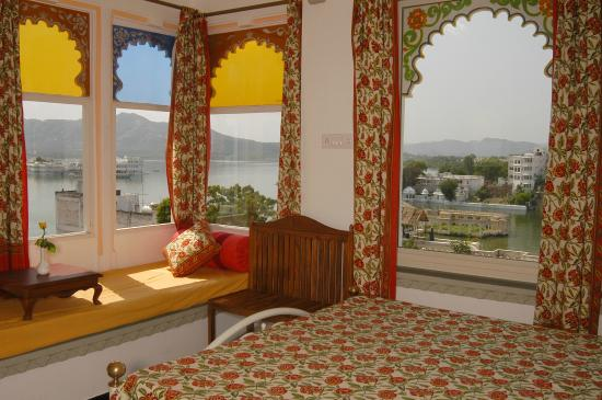 Mewar Haveli: DELUXE ROOM