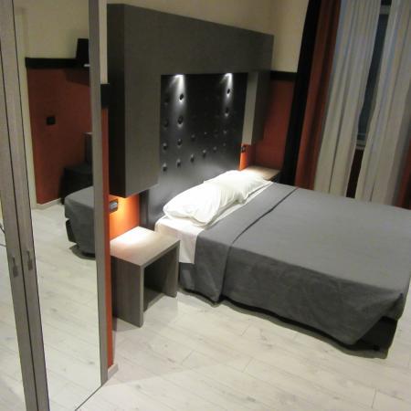 Selene Style Hotel: room