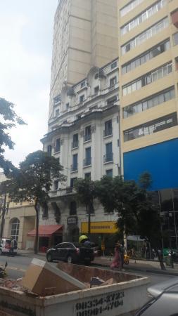 Hotel Manchete