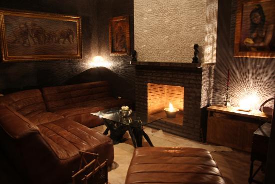 Salle de relaxation foto di kosyspa marrakech tripadvisor for Salle de relaxation