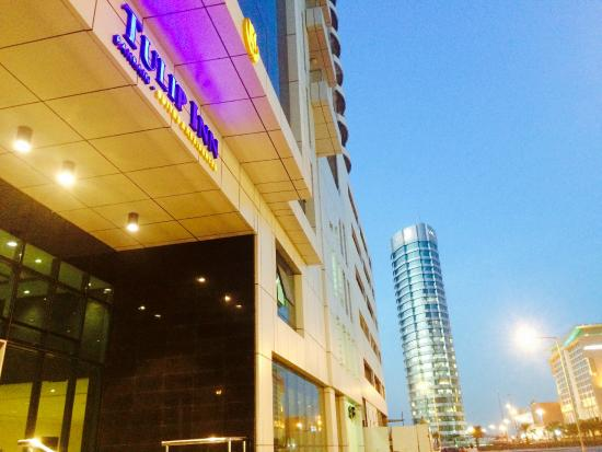 Tulip Inn Bahrain Suites and Residences