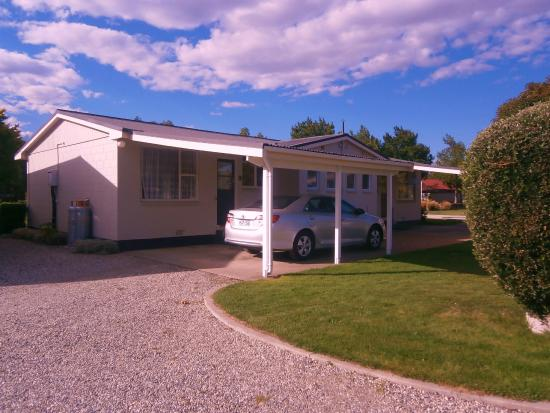 Cromwell Motel : Home from home