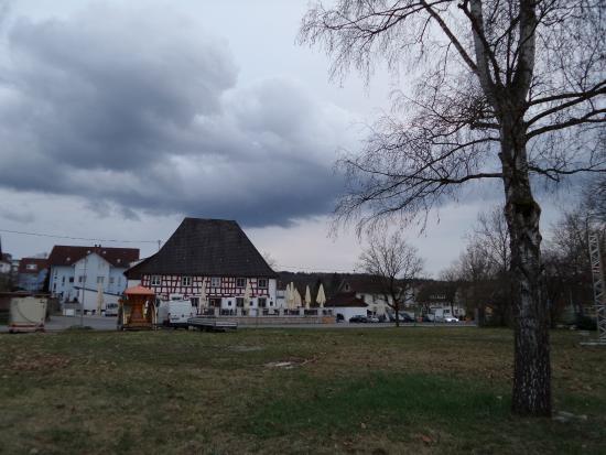 Hotel Gasthof Zum Sternen Uhldingen Muhlhofen