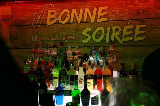 Bonne soir e foto di bonne soiree san sebastiano al - Agenzie immobiliari san sebastiano al vesuvio ...