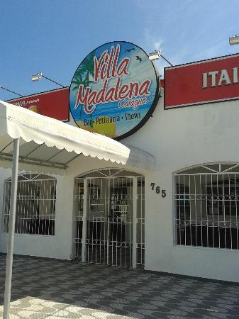 Villa Madalena